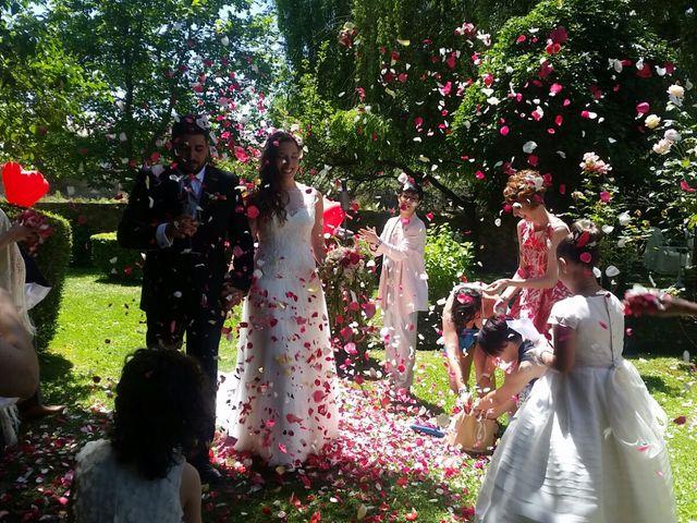 La boda de David y Esther en León, León 4