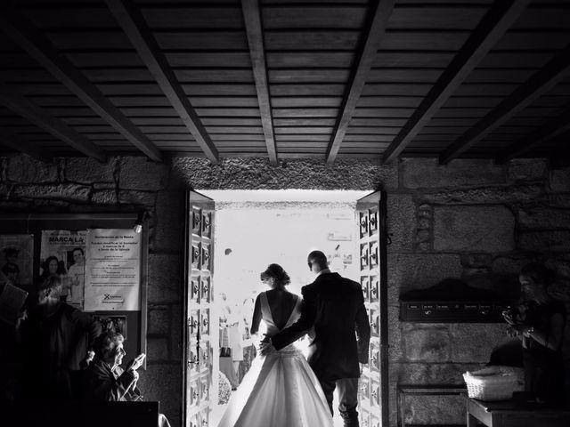 La boda de Yesi y Santi