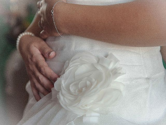 La boda de Renzo y Laura en Pinto, Madrid 2