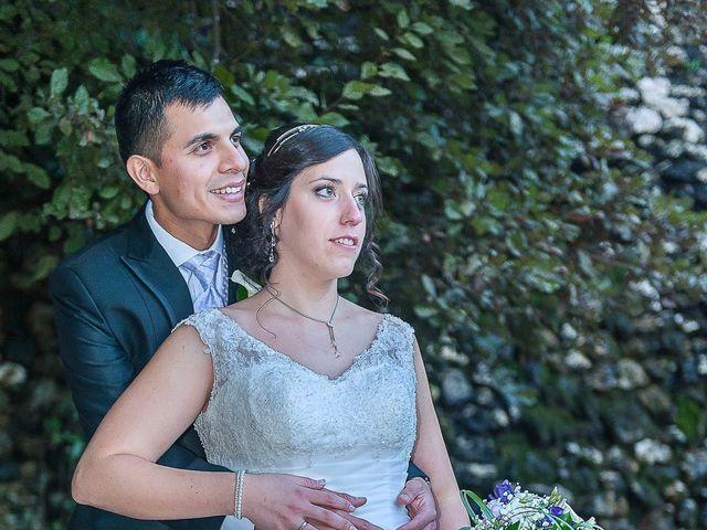 La boda de Renzo y Laura en Pinto, Madrid 6