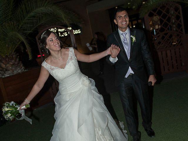 La boda de Renzo y Laura en Pinto, Madrid 7