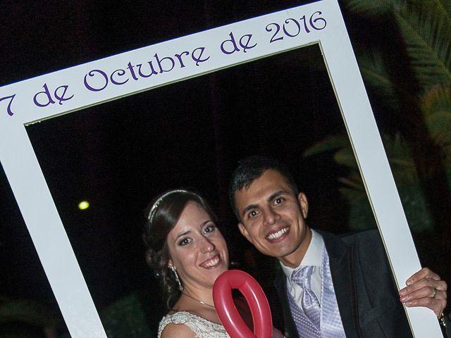 La boda de Renzo y Laura en Pinto, Madrid 8