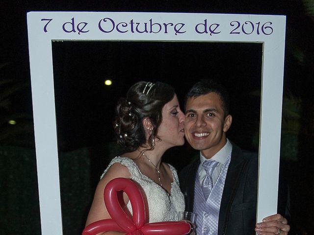 La boda de Renzo y Laura en Pinto, Madrid 9