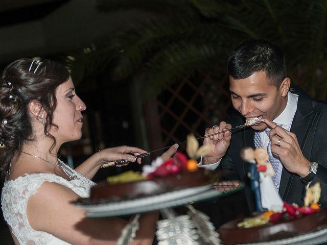 La boda de Renzo y Laura en Pinto, Madrid 10