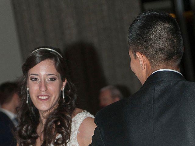 La boda de Renzo y Laura en Pinto, Madrid 12