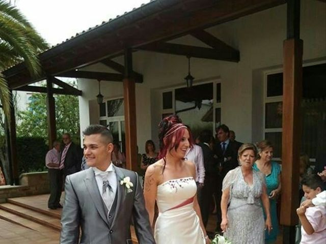 La boda de Dani y Beatriz en Gijón, Asturias 4