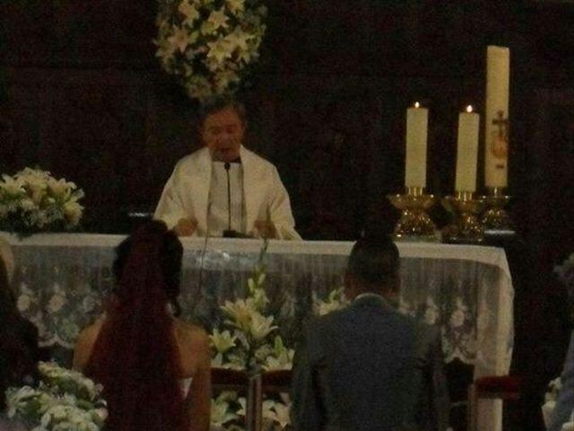La boda de Dani y Beatriz en Gijón, Asturias 5