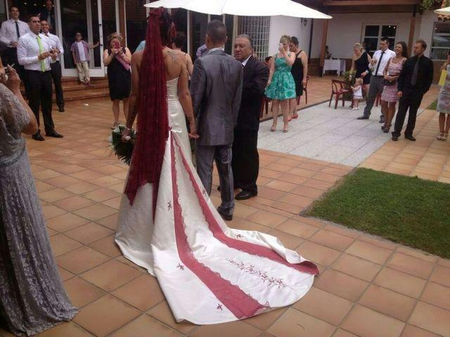 La boda de Dani y Beatriz en Gijón, Asturias 6