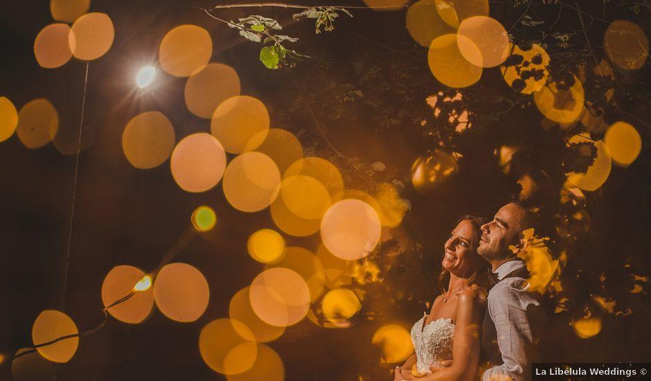 La boda de Fer y Ayesh en Caldes De Montbui, Barcelona