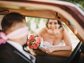 La boda de Isabel y Javier 2