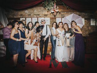 La boda de Maria y Manuel 2