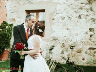 La boda de Maria y Manuel 3