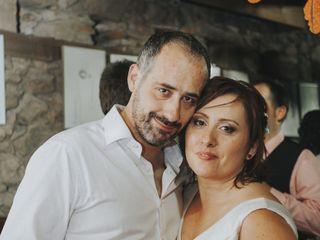 La boda de Maria y Manuel