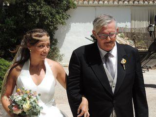 La boda de Irene y Jose 1
