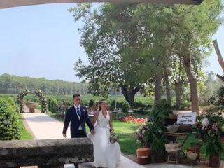 La boda de Irene y Jose 3