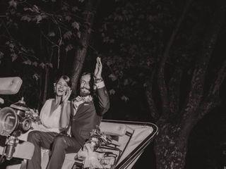 La boda de Veronica y Roberto