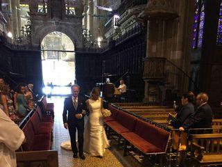 La boda de Soraya y Sergio 2