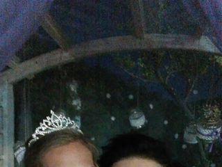 La boda de Vanesa   y Fco Javier   2