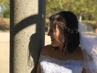 La boda de Olga y Gustavo 1
