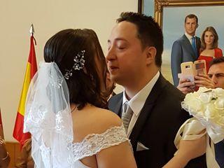 La boda de Olga y Gustavo 2