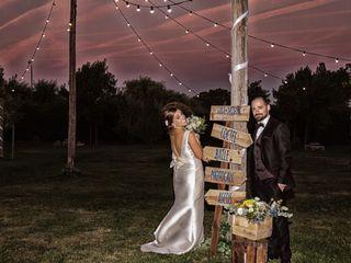 La boda de Sara y Miguel 1