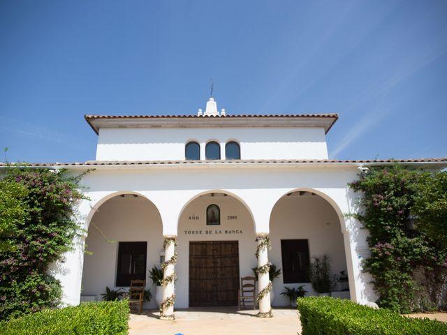 La boda de Diego y Amalia en Córdoba, Córdoba 12