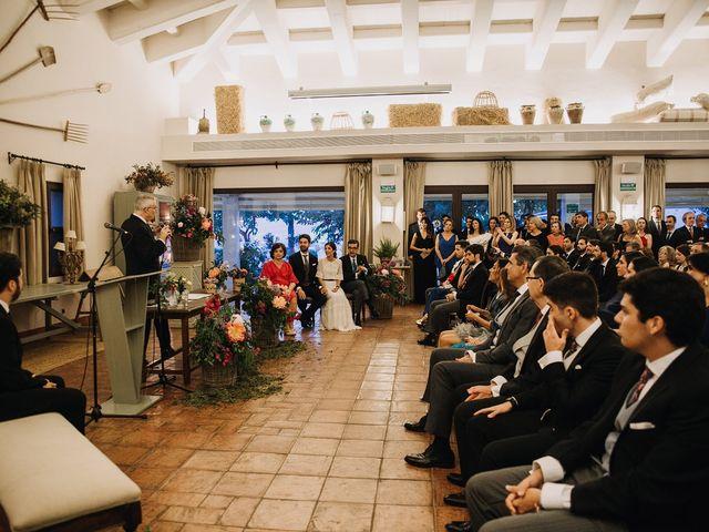 La boda de Diego y Amalia en Córdoba, Córdoba 14