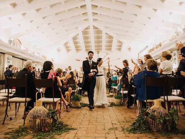 La boda de Diego y Amalia en Córdoba, Córdoba 15