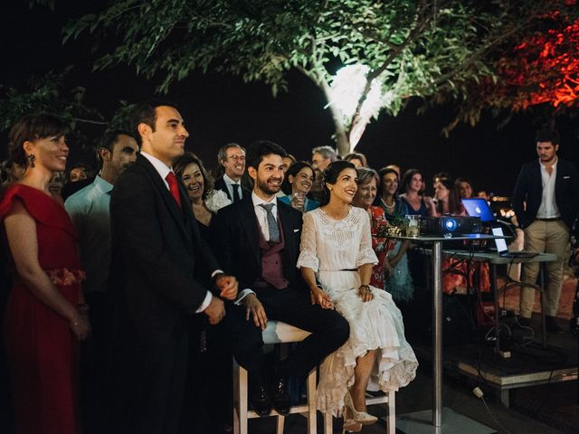 La boda de Diego y Amalia en Córdoba, Córdoba 20