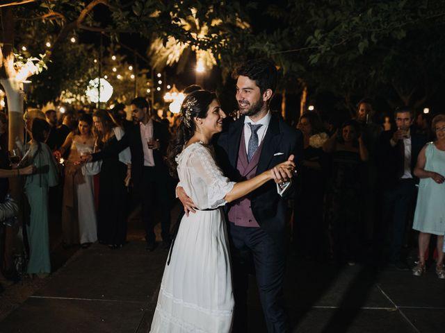 La boda de Diego y Amalia en Córdoba, Córdoba 21