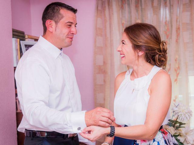 La boda de Joaquin y Silvia en Elx/elche, Alicante 4