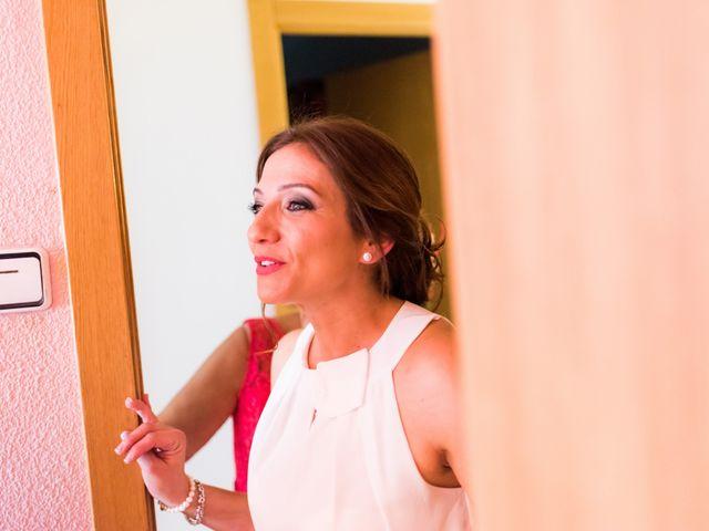 La boda de Joaquin y Silvia en Elx/elche, Alicante 8