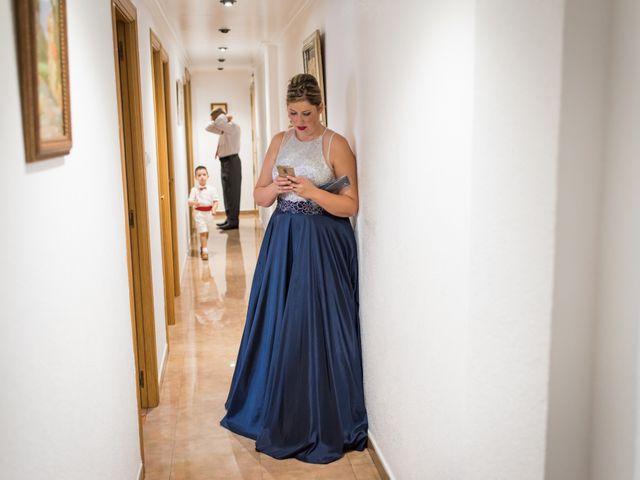 La boda de Joaquin y Silvia en Elx/elche, Alicante 9