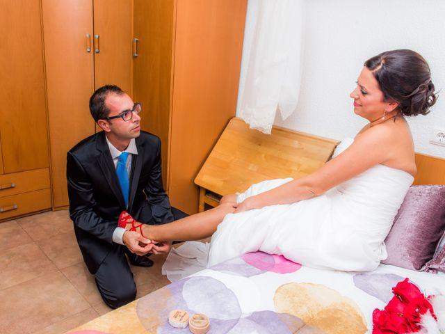 La boda de Joaquin y Silvia en Elx/elche, Alicante 15