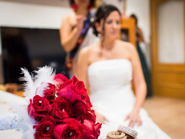 La boda de Joaquin y Silvia en Elx/elche, Alicante 2