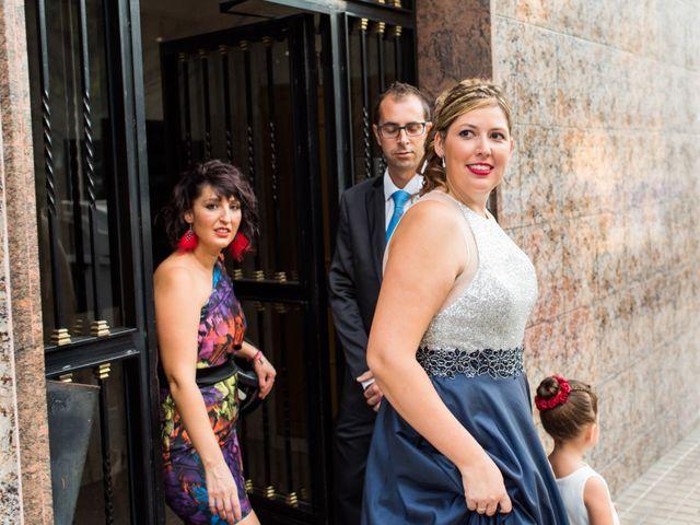 La boda de Joaquin y Silvia en Elx/elche, Alicante 16