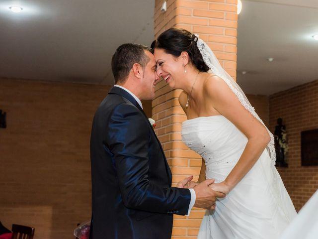 La boda de Joaquin y Silvia en Elx/elche, Alicante 18