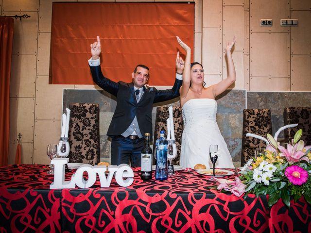 La boda de Joaquin y Silvia en Elx/elche, Alicante 21