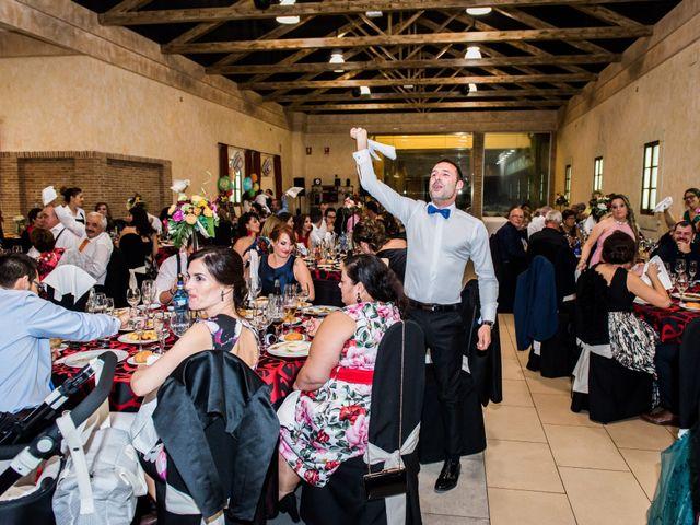 La boda de Joaquin y Silvia en Elx/elche, Alicante 22