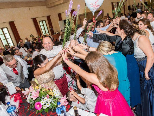 La boda de Joaquin y Silvia en Elx/elche, Alicante 24