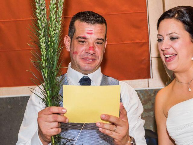 La boda de Joaquin y Silvia en Elx/elche, Alicante 25