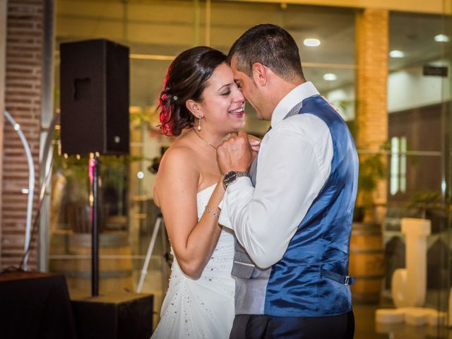 La boda de Joaquin y Silvia en Elx/elche, Alicante 29