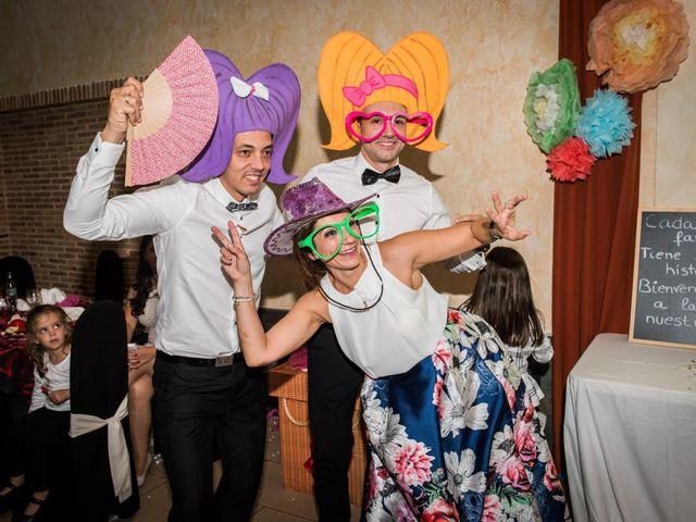 La boda de Joaquin y Silvia en Elx/elche, Alicante 31