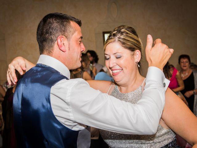 La boda de Joaquin y Silvia en Elx/elche, Alicante 32