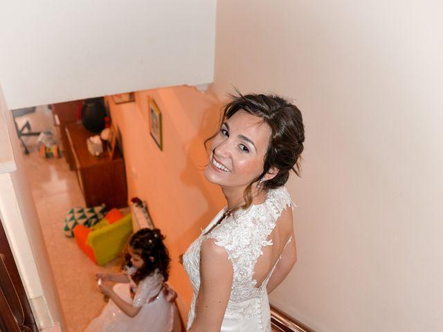 La boda de David y Neus en Riudoms, Tarragona 4