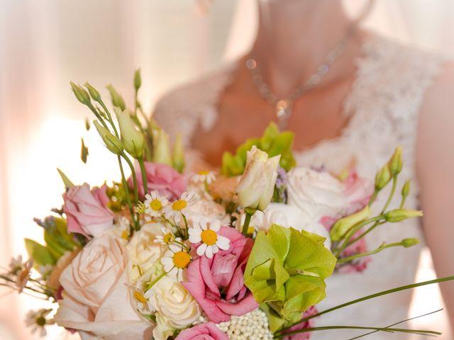 La boda de David y Neus en Riudoms, Tarragona 5