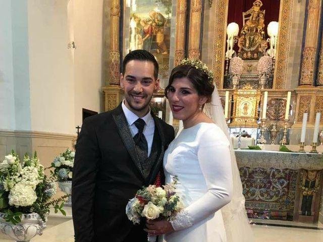 La boda de Jose y Ana  en La Puebla De Cazalla, Sevilla 3