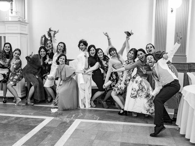 La boda de Jose y Ana  en La Puebla De Cazalla, Sevilla 2