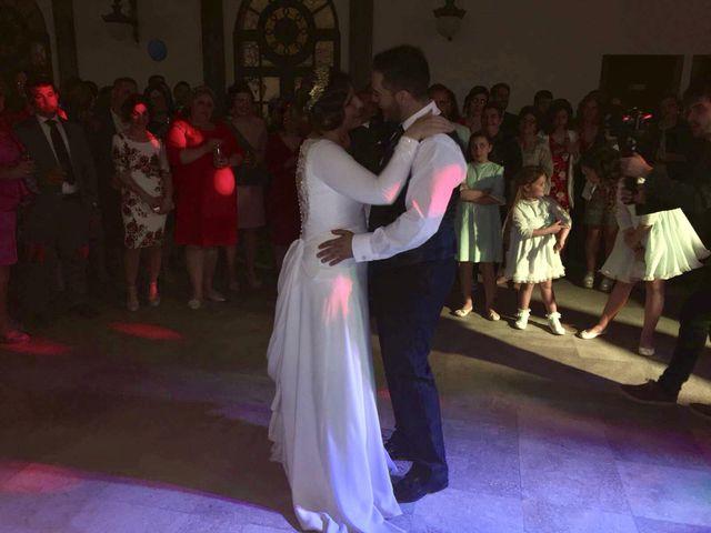 La boda de Jose y Ana  en La Puebla De Cazalla, Sevilla 7