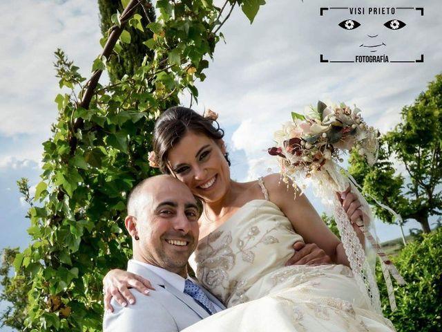 La boda de Carlos y Marta en Peñaranda De Bracamonte, Salamanca 14